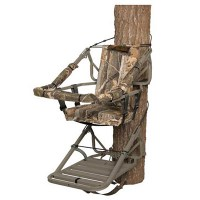 treestands and blinds for hunting with your bow
