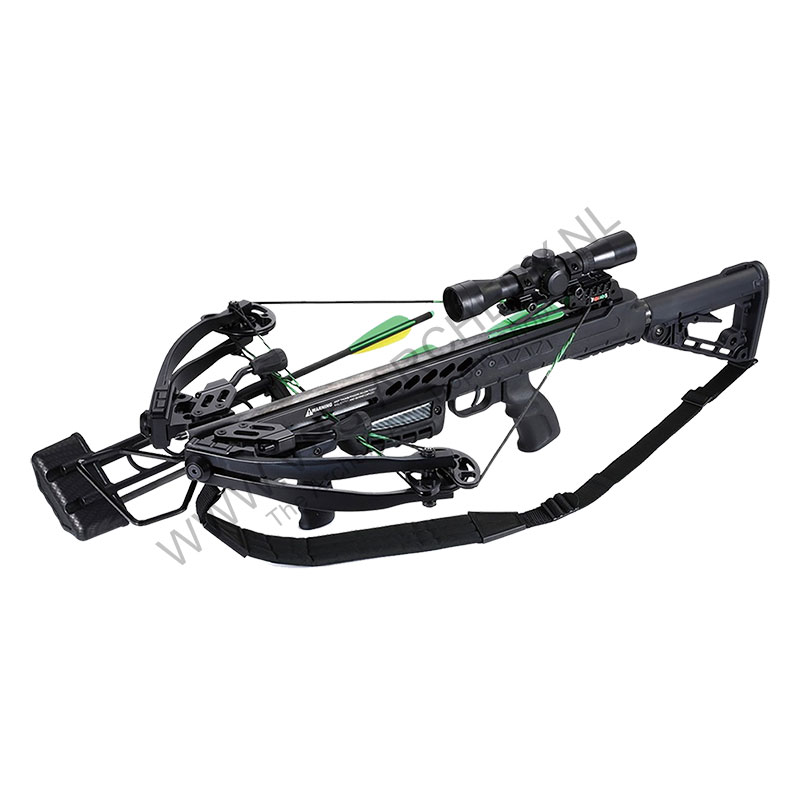 HORI-ZONE CROSSBOW KORNET 390-XT PACKAGE