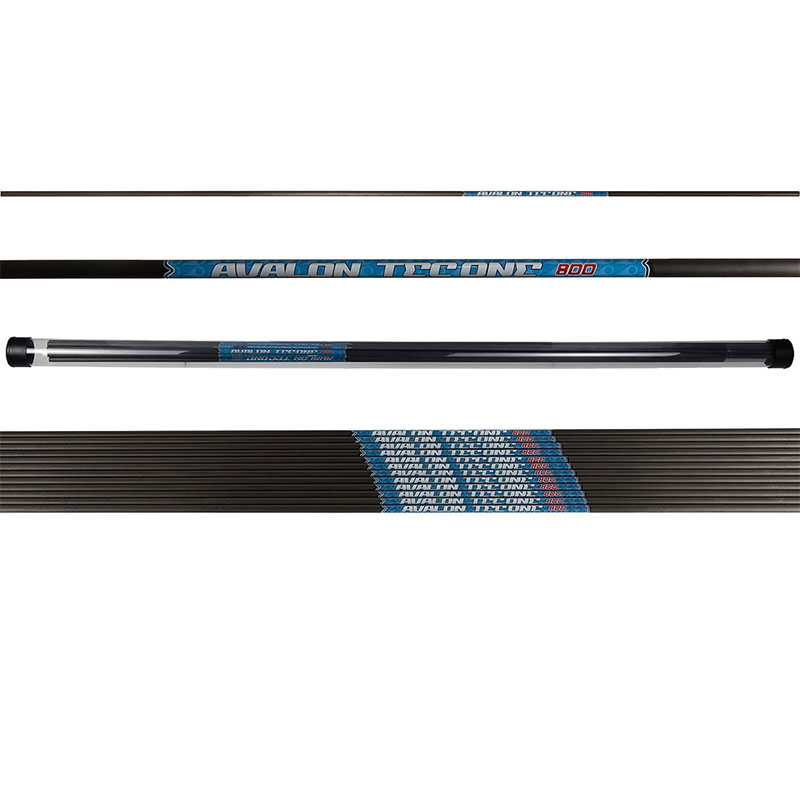 AVALON SHAFTS CARBON TEC ONE