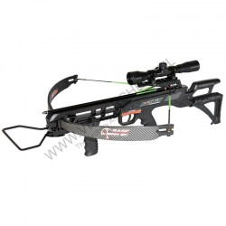 HORI-ZONE CROSSBOW RECON RAGE X SPECIAL OPPS PACKAGE