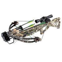HORI-ZONE CROSSBOW STEALTH H PACKAGE
