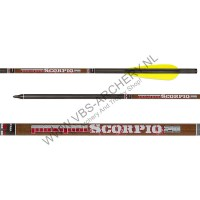 MAXIMAL CROSSBOW BOLT SCORPIO CARBON