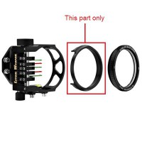 SURE LENS ADAPTER FOR LEATHAL WEAPON