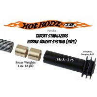 AAE HOT RODZ HIDDEN WEIGHT SYSTEM