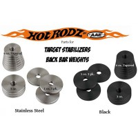 AAE HOT RODZ WEIGHTS