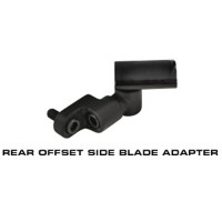 FUSE REAR OFFSET SIDE BLADE ADAPTER