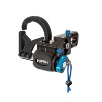 HAMSKEA ARCHERY ARROW REST HYBRID HUNTER PRO MICRO TUNE