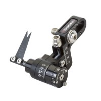 blade rest for compound bow