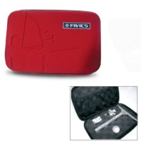 FIVICS SIGHT CASE SMALL RED