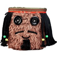 Monster pouch Marley