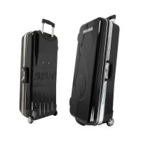 AVALON CASE RECURVE ABS TEC ONE WITH WHEELS