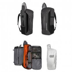EASTON BAKPACK DELUXE CHARCOAL