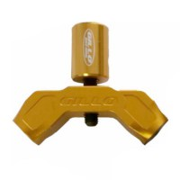 Gillo-v-bar-with-bolt-gold