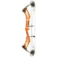 PSE compound bow perform x short draw