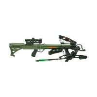 Compound crossbow 405 fps