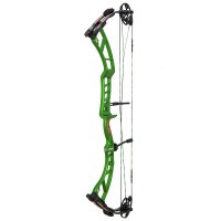 Sanlida-compound-bow-prodigy-green