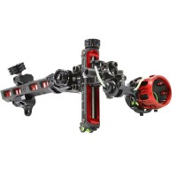 high quality full carbon compound bow sight